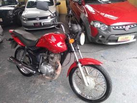 Honda Cg 125 Fan 2013