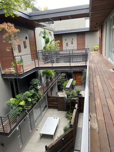 Imagen 1 de 8 de Departamento En Venta, San Miguel Chapultepec