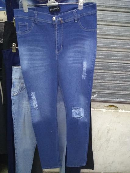 Jeans Todos Los Talles Dama Hombre Niño Niña Y Bebes
