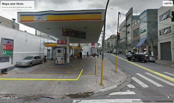 Terreno Para Alugar, 348 M² Por R$ 9.000/mês - Bom Retiro - São Paulo/sp - Te0492