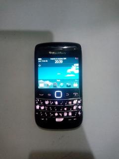 Blackberry Bold 6 9790 Detalle!!