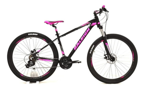 Bicicleta Mtb Raleigh Mojave 2.0 Lady Rodado 29