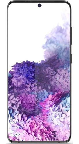 Imagem 1 de 4 de Samsung Galaxy S20 128gb Cosmic Gray Muito Bom Usado