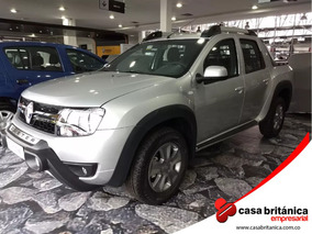 Renault Duster Oroch 4x2 Automática 2020