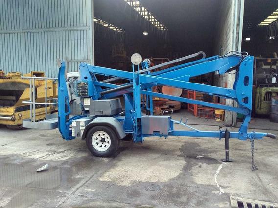 Elevador Articulado Remolcable Genie Electrica 2008