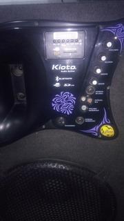 Parlante Kioto Bafle Bluetooth En Efectivo Un Gran Descuento