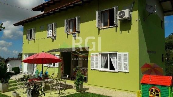 Sítio Em Vila Nova Com 3 Dormitórios - Mi269340