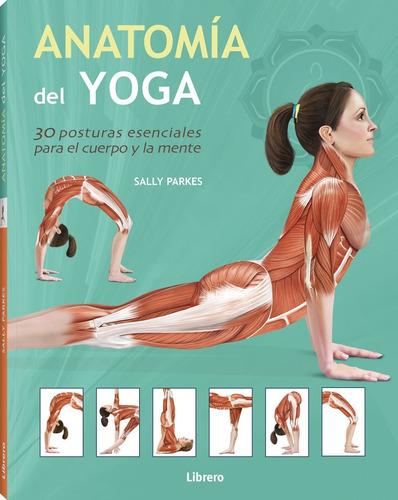 Imagen 1 de 1 de Anatomia Del Yoga
