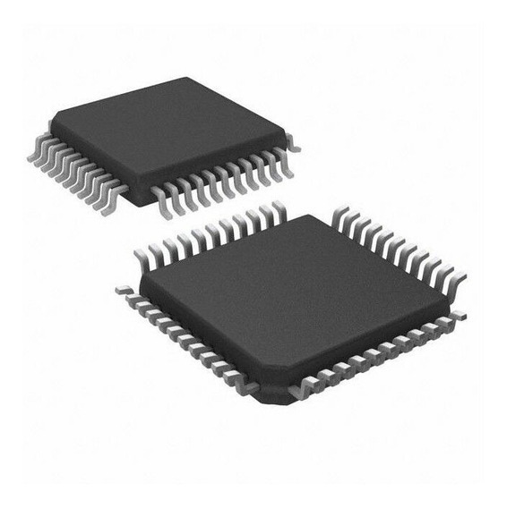 Microprocessadores Xcf5206eft54