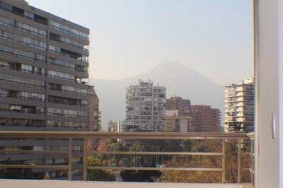 Luz 2989, Las Condes, Chile