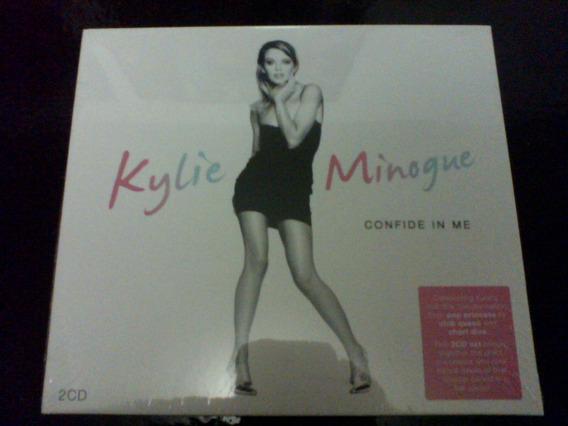 Kylie Minogue - Confide In Me [2cd]