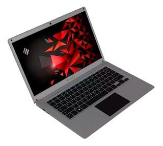 Notebook Exo Smart E24s Intel Dual Core 500gb Mexx