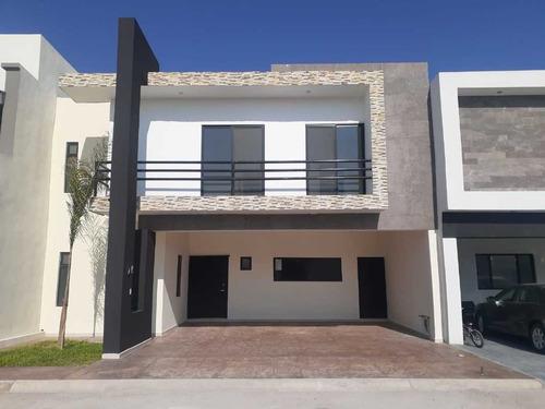 Imagen 1 de 15 de Casa En Venta En Los Viñedos Torreón, Coahuila