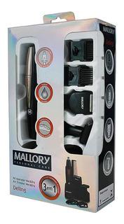 Kit Aparador Wet&dry Delling Mallory