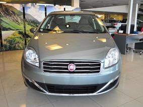 Fiat Linea 1.8 Essence Anticipo 75 Mil O Tu Usado Z