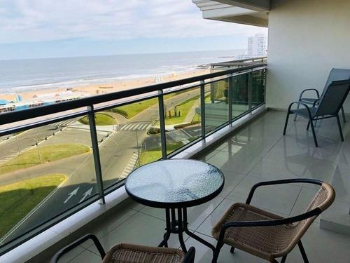 Venta Apartamento 3 Dormitorios Punta Del Este Ref 3389