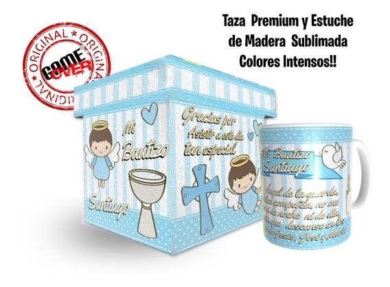 Recuerditos Para Bautizo De Nino 2020.Tazas Recuerdos Para Bautizo Nino En Mercado Libre Mexico