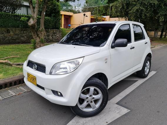 Daihatsu Terios Oki Mt 4x4 1.5cc