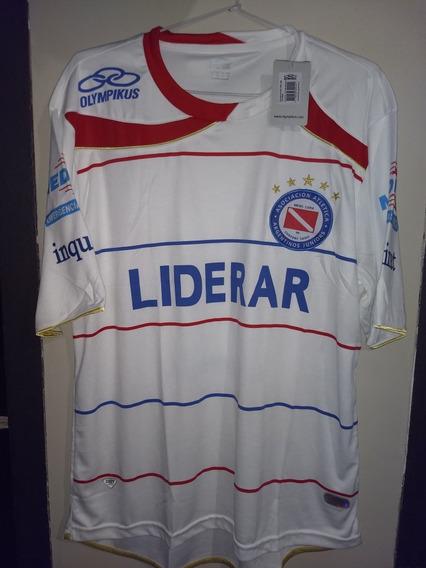 Camiseta De Argentinos Juniors Alternativa 2010 Nuevas
