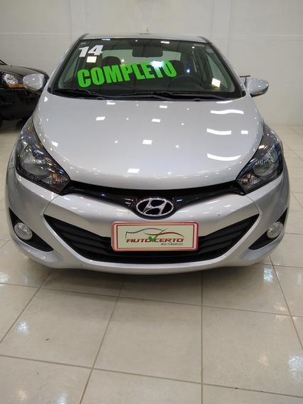 Hyundai Hb20s 1.6 Confort Style 2014