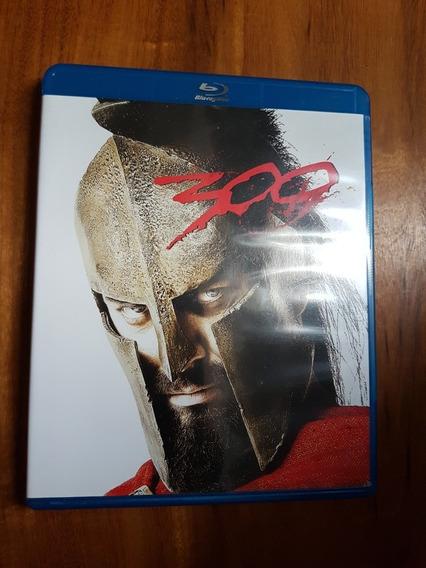 Blu-ray Disc Filme 300,em Ótimo Estado.