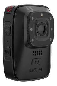 Câmera De Ação Esportiva Sjcam A10 Prova D