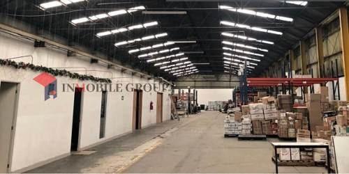 Bodega En Renta En Industrial Vallejo, Azcapotzalco, Ciudad De México.
