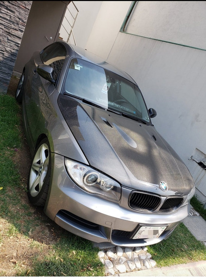 Bmw Serie 1 135i 3.0t Manual