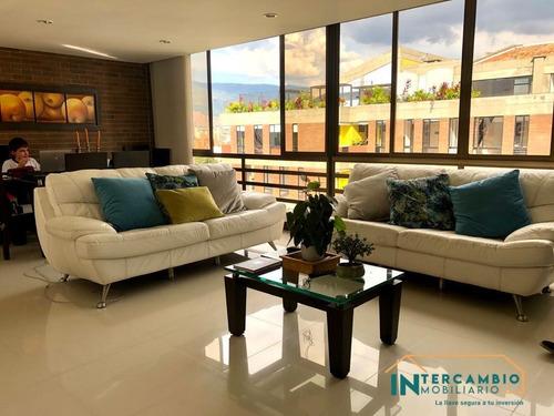 Imagen 1 de 17 de Apartamento En Venta En Medellín Laureles