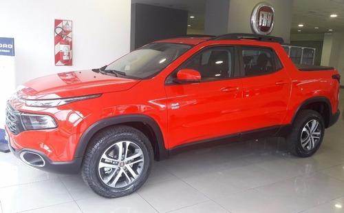 Fiat Toro 0km 2021 - Tomo Usado - 4x2 O 4x4 Nafta O Disel A
