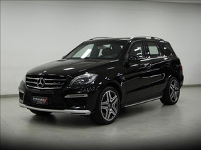 Mercedes-benz Ml 63 Amg Mercedes-benz Ml 63 Amg Blindado V8