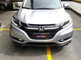 Honda Hr-v 1.8 16v Flex Touring 4p Automático