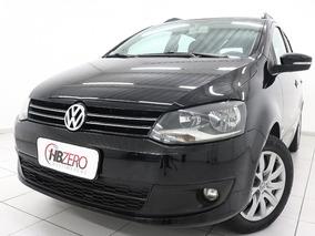Volkswagen Spacefox 1.6 Trend Flex I-motion 5p 2013