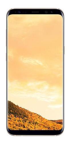 Imagem 1 de 4 de Celular Samsung Galaxy S8 Plus 64gb Usado Seminovo Bom