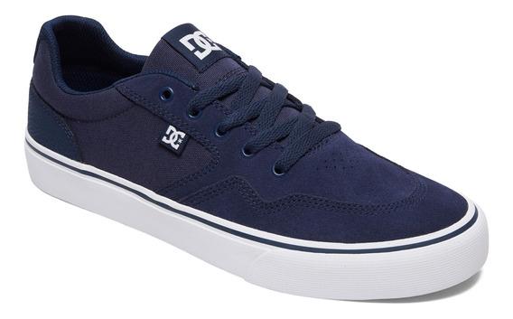 Zapatilla Rowlan Sd M Shoe Azul Dc