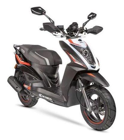 Auteco Agility Fusion 125cc Modelo 2022 Nueva Garantia 1 Año
