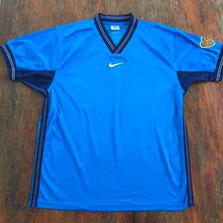 Camiseta Remera Boca Nike 1998 Entrenamiento. De Época.