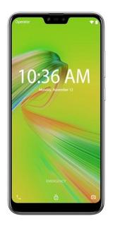 Asus ZenFone Max Plus M2 ZB634KL Dual SIM 32 GB Prata 3 GB RAM