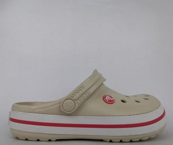 Sandália Crocs Crocband X11016-1as