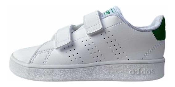 Tenis adidas Advantage Niños Ef0301 Dancing Originals
