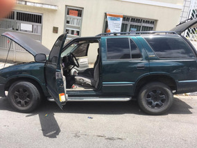 Chevrolet Blazer 4.3 V6 Executive 5p R$ 8.000 ( Apenas )