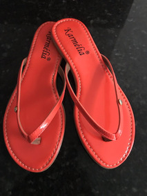 Sandálias E Sapatos Karmélia