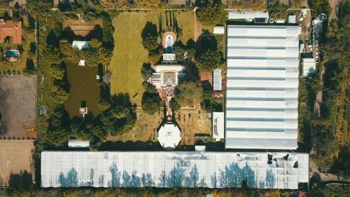 Terreno En Venta Con O Sin Invernaderos En Fracc La Punta Residencial Campestre