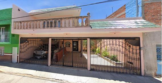 Casa En Venta, Col: Francisco Villa, Calle: Francisco I Madero #118