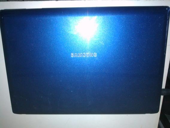 Mini Lapto 10 Pulgadas Samsung Procesador Atom 1 Giga De Ram