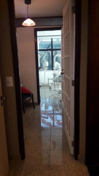 Sala Em Barra Da Tijuca, Rio De Janeiro/rj De 40m² À Venda Por R$ 400.000,00 - Sa240772