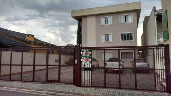 Apartamento Para Venda No Vila Giglio Em Atibaia - Sp - Ap8