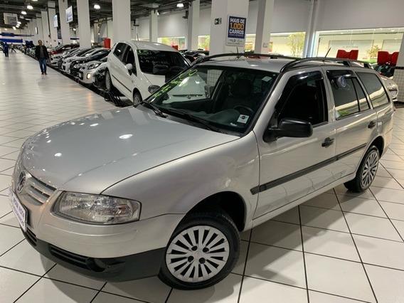 Volkswagen Parati 1.6 Mi Plus 8v Giv