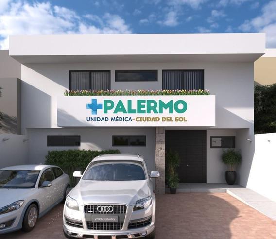 Consultorio En Renta En Ciudad Del Sol, Zapopan Jal.