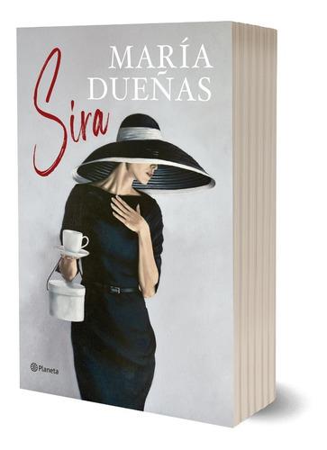 Libro Sira - Dueñas Maria